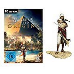Assassin's Creed Origins / [PC] + Aya Figur (27cm)
